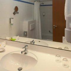 Отель H&S Belmondo Leipzig Airport ванная