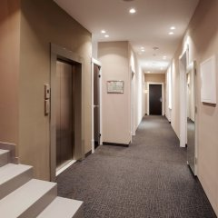 Гостиница Арбат Резиденс интерьер отеля фото 3