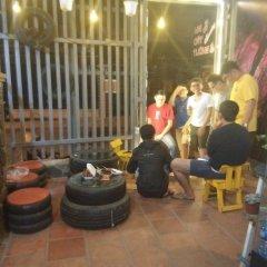 Mai Cat Tuong Homestay - Hostel Далат интерьер отеля фото 3