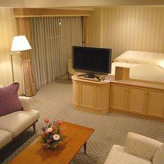 Sajima Marina Hotel комната для гостей