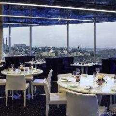 Отель Sofitel Luxembourg Le Grand Ducal