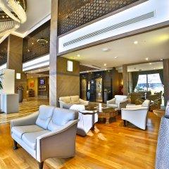Отель Ramada Istanbul Old City интерьер отеля фото 2