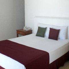 Отель Terracaribe Hotel Мексика, Канкун - отзывы, цены и фото номеров - забронировать отель Terracaribe Hotel онлайн комната для гостей фото 7