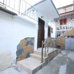 Отель Idrizi Apartment Албания, Берат - отзывы, цены и фото номеров - забронировать отель Idrizi Apartment онлайн балкон