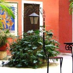 Hotel Reforma питание фото 2