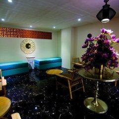 Отель Surin Beach Resort Пхукет интерьер отеля фото 2