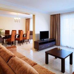 Sheraton Abuja Hotel комната для гостей фото 4