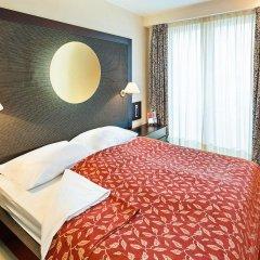 Austria Trend Hotel Ljubljana фото 6