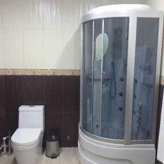 Отель ML ванная