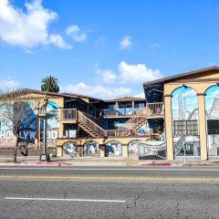 Отель Hollywood Inn Express North Лос-Анджелес фото 3