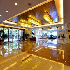 Pasonda Hotel - Foshan интерьер отеля фото 2