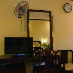 Отель Long Hai Beach Resort удобства в номере