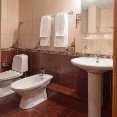 Гостиница Луна Екатеринбург ванная