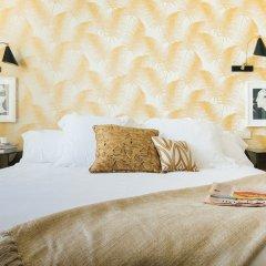 Отель Heima Homes Serrano Penthouse Испания, Мадрид - отзывы, цены и фото номеров - забронировать отель Heima Homes Serrano Penthouse онлайн комната для гостей фото 4