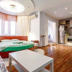 Апартаменты Dmitry Ulyanov Apartment комната для гостей фото 4