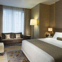 Отель Fraser Suites Guangzhou Китай, Гуанчжоу - отзывы, цены и фото номеров - забронировать отель Fraser Suites Guangzhou онлайн комната для гостей фото 3