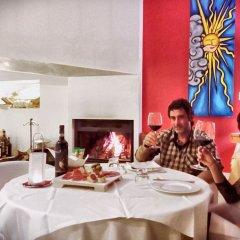 Отель Grand Hotel Admiral Palace Италия, Кьянчиано Терме - отзывы, цены и фото номеров - забронировать отель Grand Hotel Admiral Palace онлайн питание фото 3
