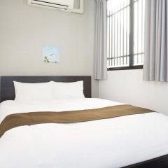 Отель Hatago Tenjin Тэндзин комната для гостей фото 3