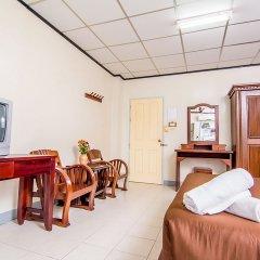 Отель Sutus Court 3 Таиланд, Паттайя - отзывы, цены и фото номеров - забронировать отель Sutus Court 3 онлайн комната для гостей фото 4