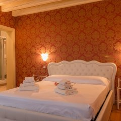 Отель Villa Dolcetti Италия, Мира - отзывы, цены и фото номеров - забронировать отель Villa Dolcetti онлайн комната для гостей фото 3