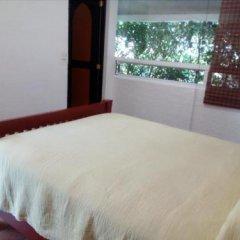 Отель Hostal Cuija Coyoacan Мексика, Мехико - отзывы, цены и фото номеров - забронировать отель Hostal Cuija Coyoacan онлайн комната для гостей
