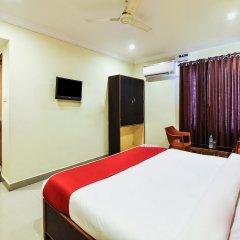 Отель Capital O 29342 Blu Resorts Гоа удобства в номере фото 2