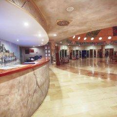 Отель Yasmin Bodrum Resort гостиничный бар