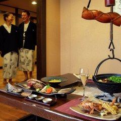 Отель Sounkyo Choyotei Камикава в номере