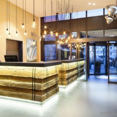 Hotel Alpenblick гостиничный бар