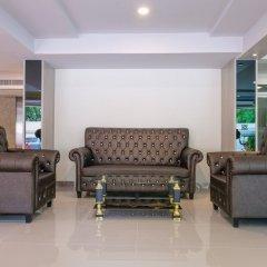 Отель NRC Residence Suvarnabhumi фото 2
