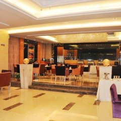 Gangxin Business Hotel питание фото 3