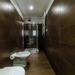Отель Welc-oM Casa Anna Италия, Падуя - отзывы, цены и фото номеров - забронировать отель Welc-oM Casa Anna онлайн ванная фото 2