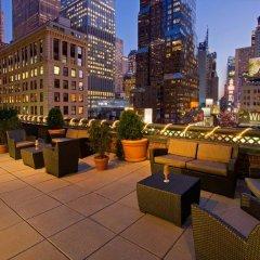 Отель Novotel New York Times Square фото 5