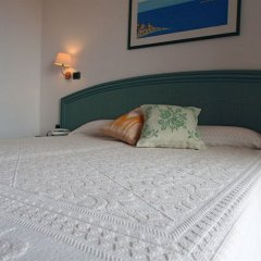 Hotel Cormoran комната для гостей