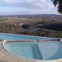 Отель Relais Castello San Giuseppe Кьяверано бассейн фото 2
