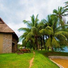 Отель The Royal Senchi Акосомбо пляж