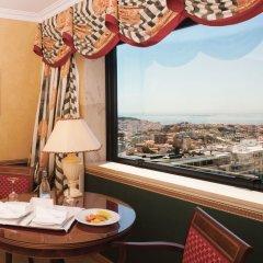 Отель Dom Pedro Lisboa Лиссабон балкон