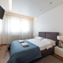 Отель P&O Apartments Oxygen Wronia 4 Польша, Варшава - отзывы, цены и фото номеров - забронировать отель P&O Apartments Oxygen Wronia 4 онлайн комната для гостей фото 2