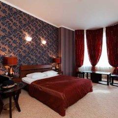 Гостиница Аллегро На Лиговском Проспекте 3* Стандартный номер с различными типами кроватей фото 9
