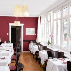 Das Hotel In Munchen Мюнхен питание фото 3