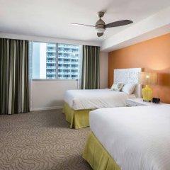 Отель Wyndham Grand Clearwater Beach фото 13