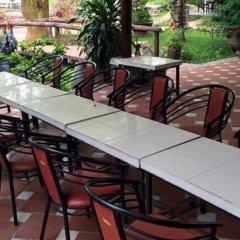 Отель Hoang Nga Guest House питание фото 2