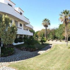 Отель Solar Das Palmeiras Португалия, Виламура - отзывы, цены и фото номеров - забронировать отель Solar Das Palmeiras онлайн фото 3
