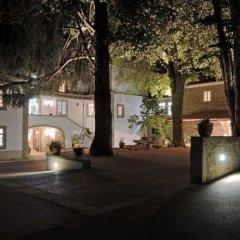 Отель Quinta De Malta Барселуш парковка