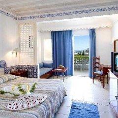 Shalimar Hammamet in Hammamet, Tunisia from 79$, photos, reviews - zenhotels.com guestroom photo 2