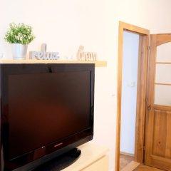 Отель Vodickova apartment Чехия, Прага - отзывы, цены и фото номеров - забронировать отель Vodickova apartment онлайн удобства в номере