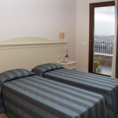 Hotel le Muse Сиракуза комната для гостей фото 2