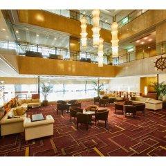 Hotel Mariners' Court Tokyo интерьер отеля
