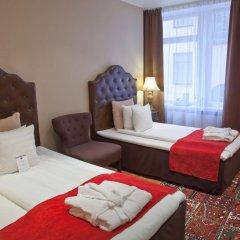 Отель Best Western Karlaplan Стокгольм комната для гостей фото 4