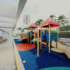 Отель Pan Pacific Singapore детские мероприятия